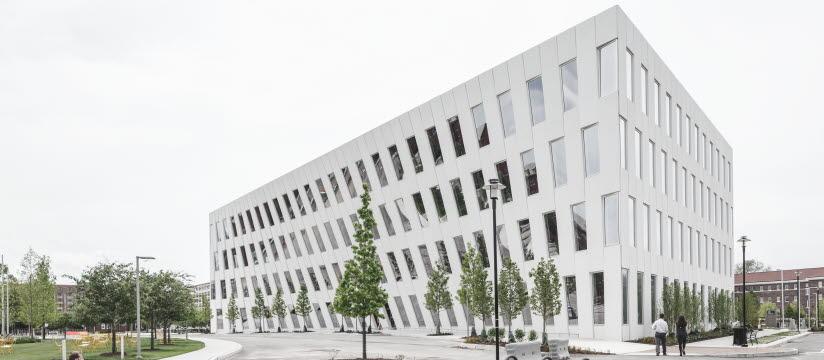 Architectural Precast Building : Architectural precast concrete companies high