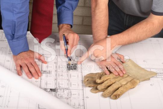 Concrete Building Construction | High Concrete Group